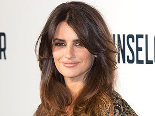 Penélope Cruz Finds Breastfeeding 'Addictive'