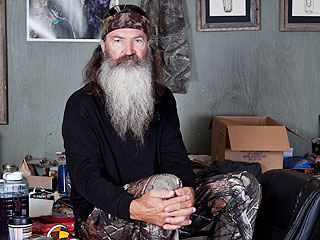 Phil Robertson Tells Men to Marry Underage Girls in Newly Unearthed Video | Phil Robertson