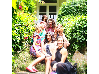 PHOTOS: Taylor Swift Celebrates Birthday with a Garden Party in Australia