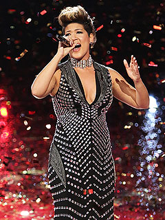 The Voice Winner Tessanne Chin: 'I'm Still in Shock'