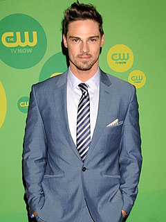 Jay Ryan Welcomes Daughter Eve