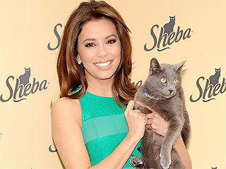 What Little White Lie Did Eva Longoria Believe in College? | Eva Longoria