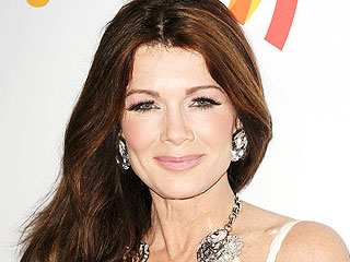 Move Over, Giggy! Lisa Vanderpump Has a New Dog