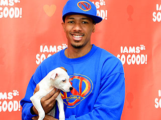 Nick Cannon: My Twins Are Still Getting Used to the Dogs