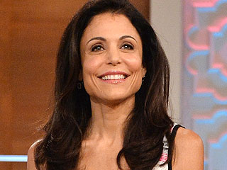Bethenny Frankel's Not the Only One Tired from Working on Talk Show