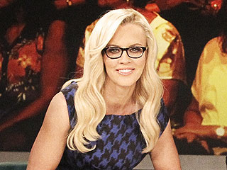 The View's Jenny McCarthy: I'm Morphing Into a New Yorker