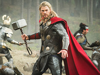 Thor, Artpop and More Critics' Picks for the Coming Week