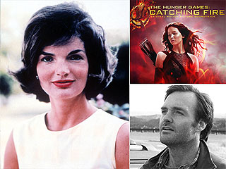 Critics' Corner: Will Forte on the Big Screen, Catching Fire's All-Star Soundtrack & More
