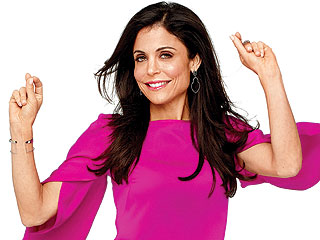 Bethenny Starts Over: Be the First to Read This Week's Cover Story!