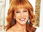 Hollywood at Home: From Puppy Love to Skinny-Dipping, How Kathy Griffin Unwinds
