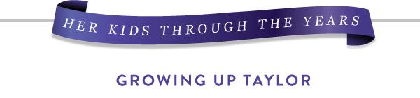 Elizabeth Taylor: A Mother's Legacy
