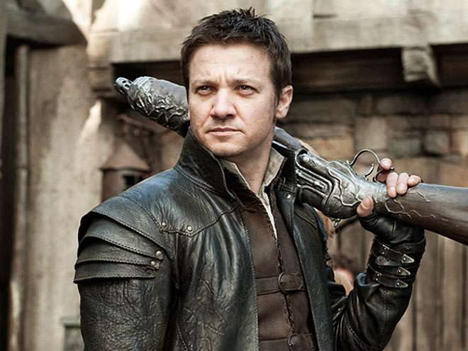 Jeremy Renner plays Hansel with a grudge in Hansel and Gretel: Witch Hunters. But which Saturday Night Live alum is a producer of the film?