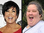 It's a Mama June vs. Kris Jenner Showdown!
