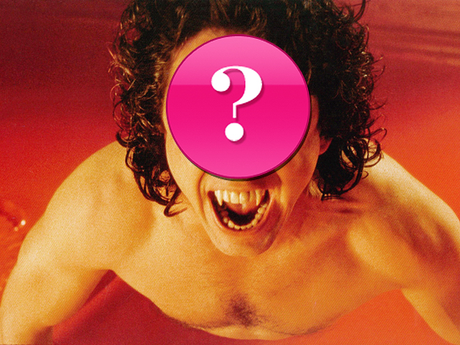 Which hunky action star played the big bad vamp in Dracula 2000?