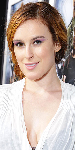 RUMER WILLIS photo | Rumer Willis