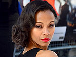 What's Her Best Side? | Zoe Saldana