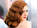 See Latest Amy Adams Photos