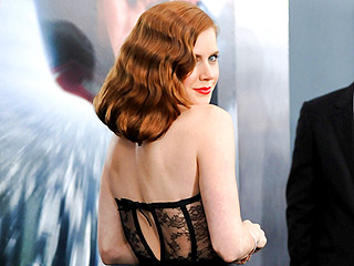 Red Carpet Spotlight! | Amy Adams
