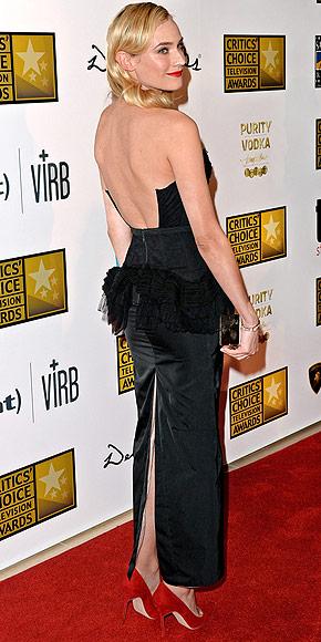photo | Diane Kruger