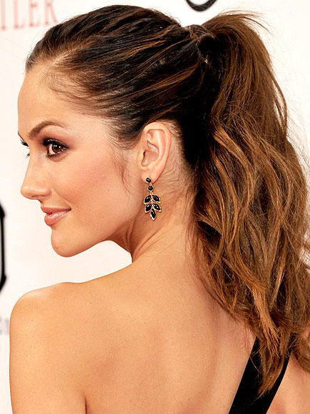 photo | Minka Kelly