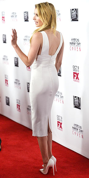 photo | Emma Roberts