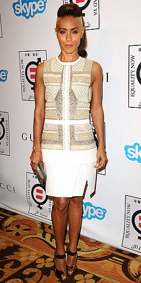 photo | Jada Pinkett Smith