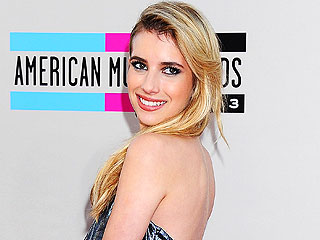 See Emma Roberts, Katy Perry and More Give 360º Views Of Their AMA Outfits