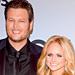 Hey, Blake! Miranda's Says She's Leaving All the Hosting Duties to You