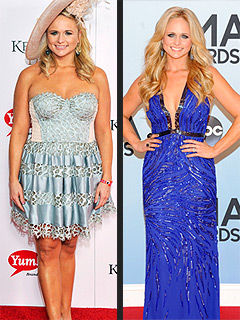 Miranda Lambert on Slim Down: I Just Gave Up Cheetos! | Miranda Lambert