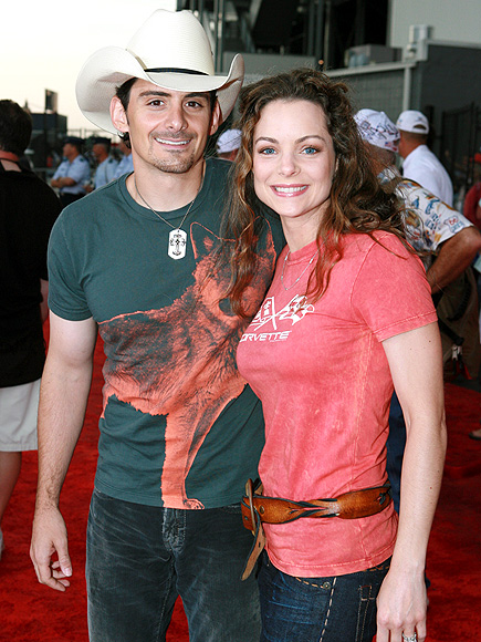 BRAD & KIMBERLY: 12 YEARS photo | Brad Paisley, Kimberly Williams-Paisley