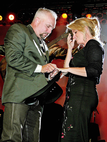 GARTH & TRISHA: 9 YEARS photo | Garth Brooks, Trisha Yearwood