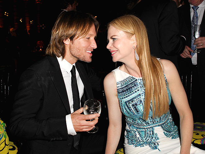KEITH & NICOLE: 9 YEARS photo | Keith Urban, Nicole Kidman