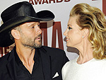 Country Strong: Nashville'sHappily Wed Duos | Faith Hill, Tim McGraw
