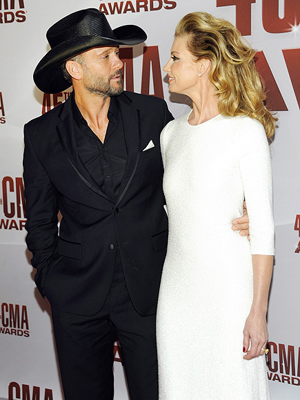 TIM & FAITH: 19 YEARS photo | Faith Hill, Tim McGraw