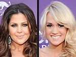 ACM Awards 2012's Stylish Country Cuties