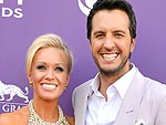 ACM Awards 2013: All-Star Arrivals | Luke Bryan
