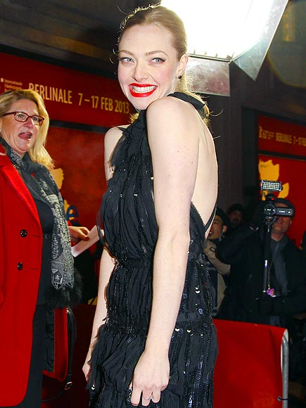 SHINE ON photo | Amanda Seyfried