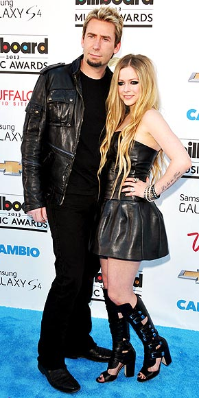 AVRIL LAVIGNE photo | Avril Lavigne, Chad Kroeger