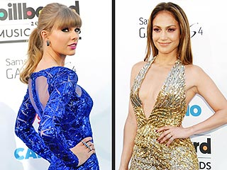 Top of the Style Charts: The Billboard Music Awards Looks