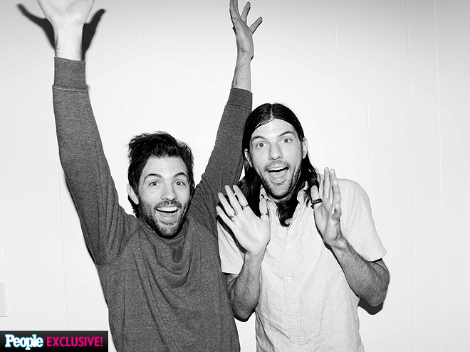 THE AVETT BROTHERS photo | The Avett Brothers