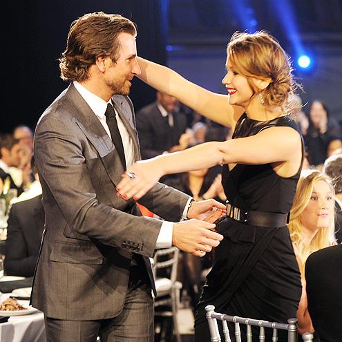 EMBRACEABLE YOU photo | Bradley Cooper, Jennifer Lawrence