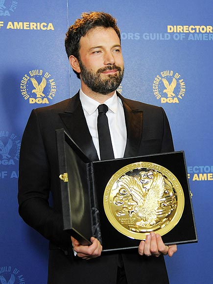 BIG PROPS photo | Ben Affleck