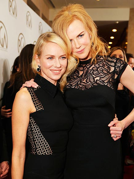 CLOSE ENCOUNTER photo | Naomi Watts, Nicole Kidman