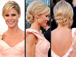 Gorgeous Emmys Hair from All Angles