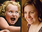 Hannah Horvath vs. Honey Boo Boo: Who's Dining on Rabbit?