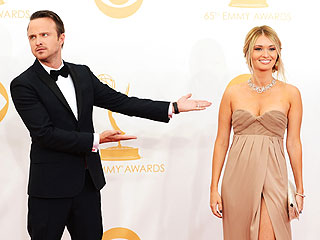How to Work the Red Carpet, by Aaron Paul | Aaron Paul