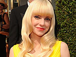 Anna Faris Credits 'Huge' Son Jack for Her Toned Arms