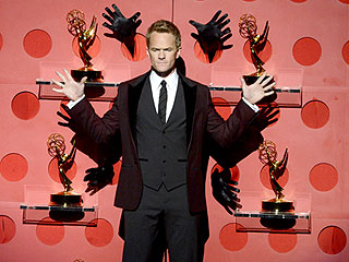 5 Water-Cooler Moments from the Emmys