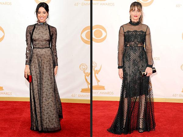 Emmys 2013 dresses