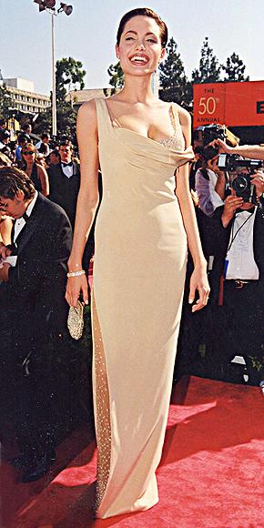 ANGELINA JOLIE, 1998 photo | Angelina Jolie